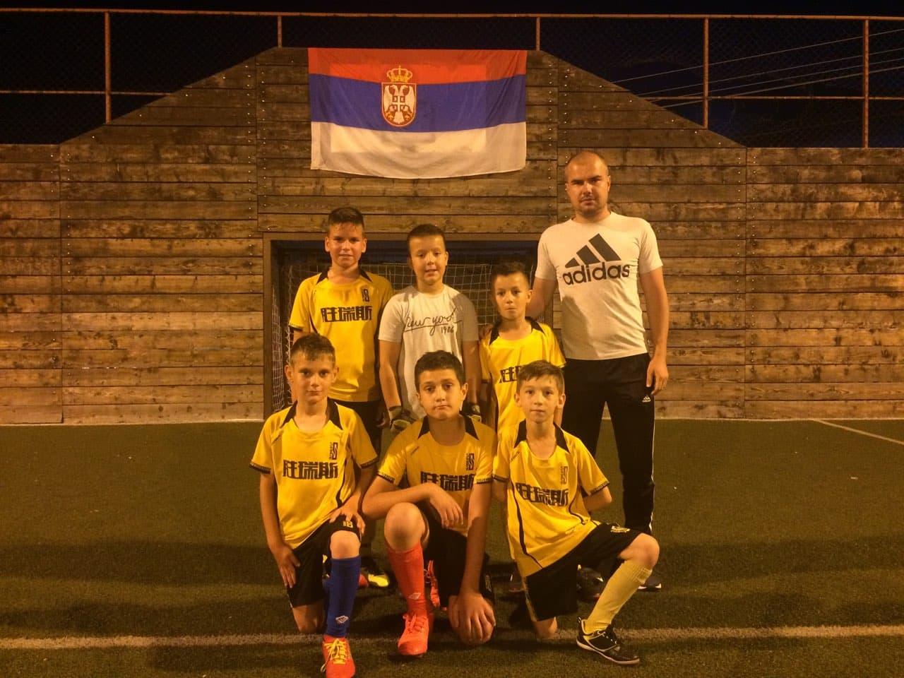 """Photo of Vidovdanski turnir """"Kapetan Vladan Jovanović"""" ulazi u završnicu"""