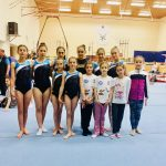Pirotske gimnastičarke prvakinje Srbije