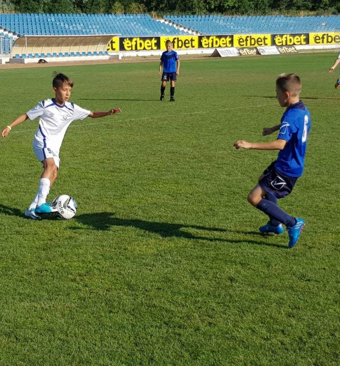 Photo of Mlade nade stigle do polufinala jakog medjunarodnog turnira u Bugarskoj