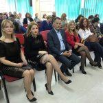 """OŠ """"Dušan Radović""""- Savetovanje o učeničkim zadrugama"""