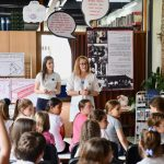 Druženje sa dečjim piscima