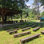 Sportsko-rekreativni centar u Dojkincima: Ogromno interesovanje turista