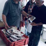 Donirali hranu korisnicima narodne kuhinje