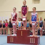 Gimnastičarke uspešne i u pojedinačnoj konkurenciji