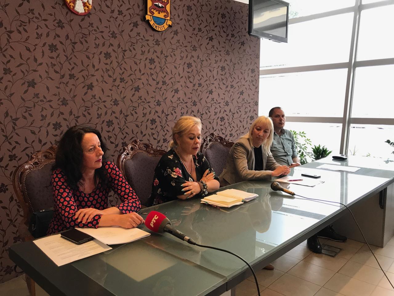 Photo of Više javno tužilaštvo u Pirotu: Manji broj maloletnih delikvenata u odnosu na prošle godine