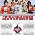 Boemska potkovica - najbolji etnobrend Srbije u kategoriji mesa i proizvoda od mesa