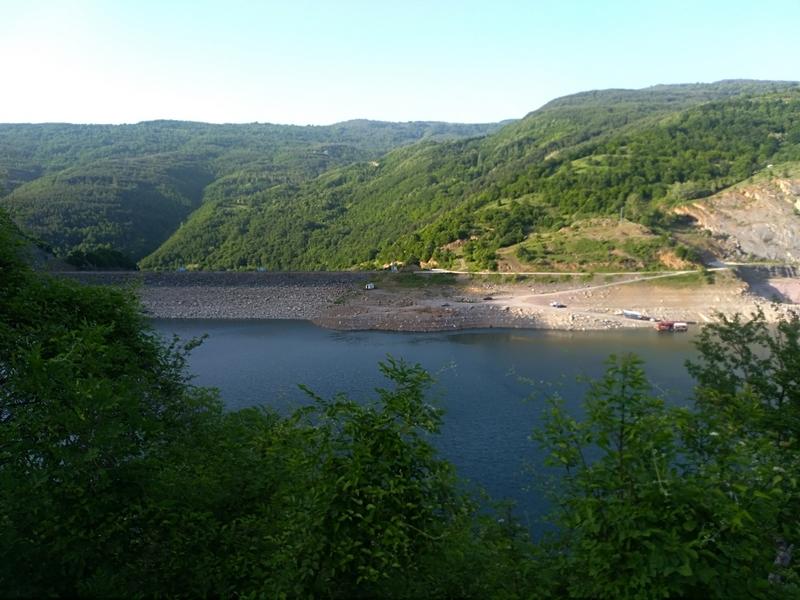 """Photo of """"Progledala"""" obala Zavojskog jezera"""