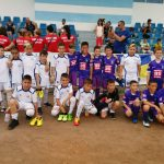 Stasavaju mladi golgeteri - budućnost pirotskog fudbala