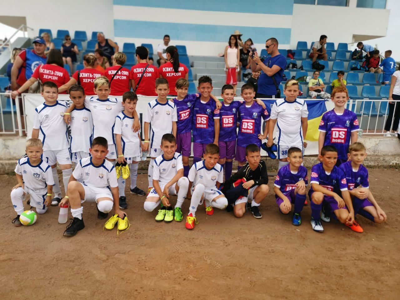 Photo of Stasavaju mladi golgeteri – budućnost pirotskog fudbala
