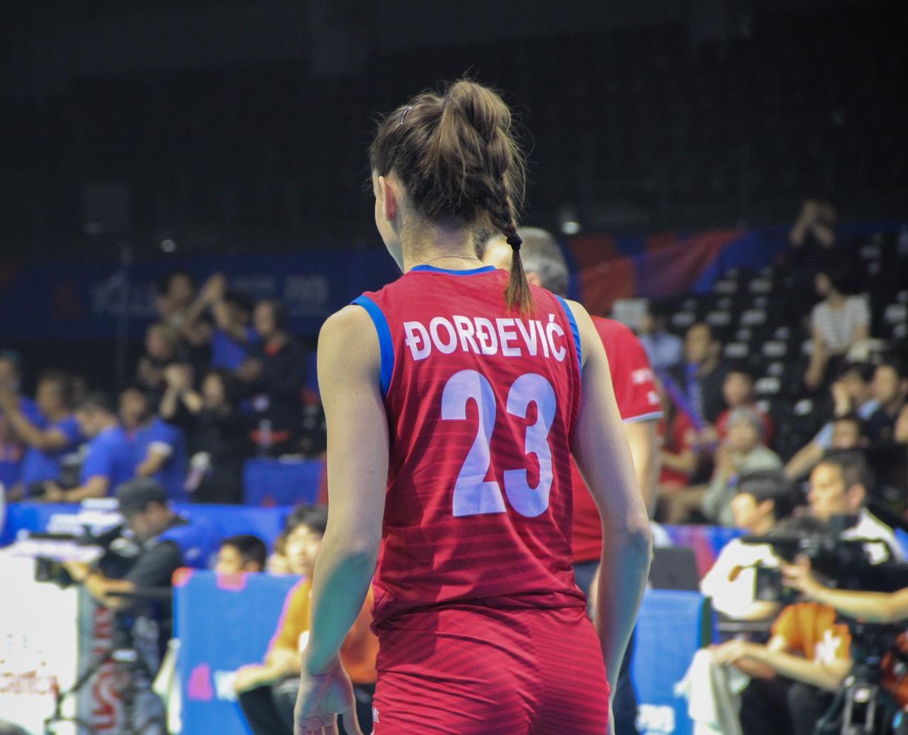 Photo of Sportska priča Mile Đorđević za primer mladima – od Božićne škole sporta do kvalifikacija za OLIMPIJADU