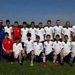 Mlade nade Belih osvojile treće mesto na međunarodnom turniru u Bugarskoj, Kostinbrodu