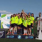 Pirotske fudbalerke osvojile bronzu u Kragujevcu