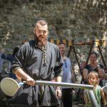 Kale Fest izazvao ogromno interesovanje - popodne borbe vitezova, radionica srednjovekovnog nakita ali i predstava Hasanaginica