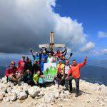 Pirotski planinari u ekspediciji na Dolomite