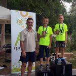 Tri medalje za pirotske roleraše u Nišu