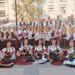 Folklorci Doma kulture na Međunarodnom festivalu u Plovdivu zaradili ovacije publike