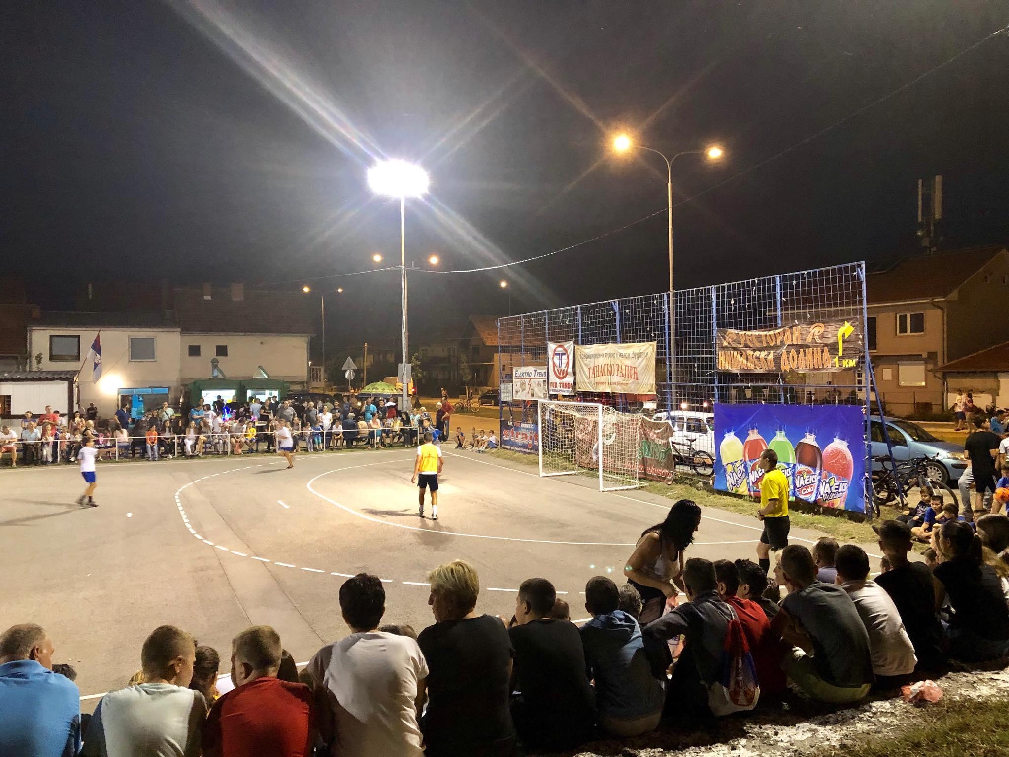 Photo of Turnir u Tanasku Rajiću svake godine okuplja na hiljade ljubitelja malog fudbala