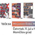 Mirjana Bobić Mojsilović sutra u Pirotu
