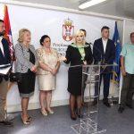 Mihajlovićeva sa Pirotskim okrugom: Obnovićemo lokalne puteve i komunalnu infrastrukturu