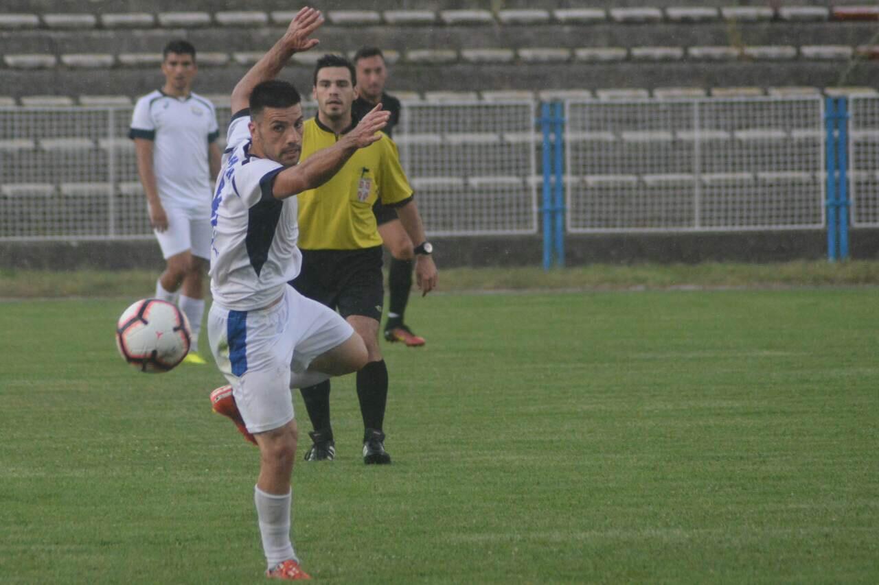 Photo of Radnički danas igra poslednju pripremnu utakmicu pred start prvenstva Prve lige