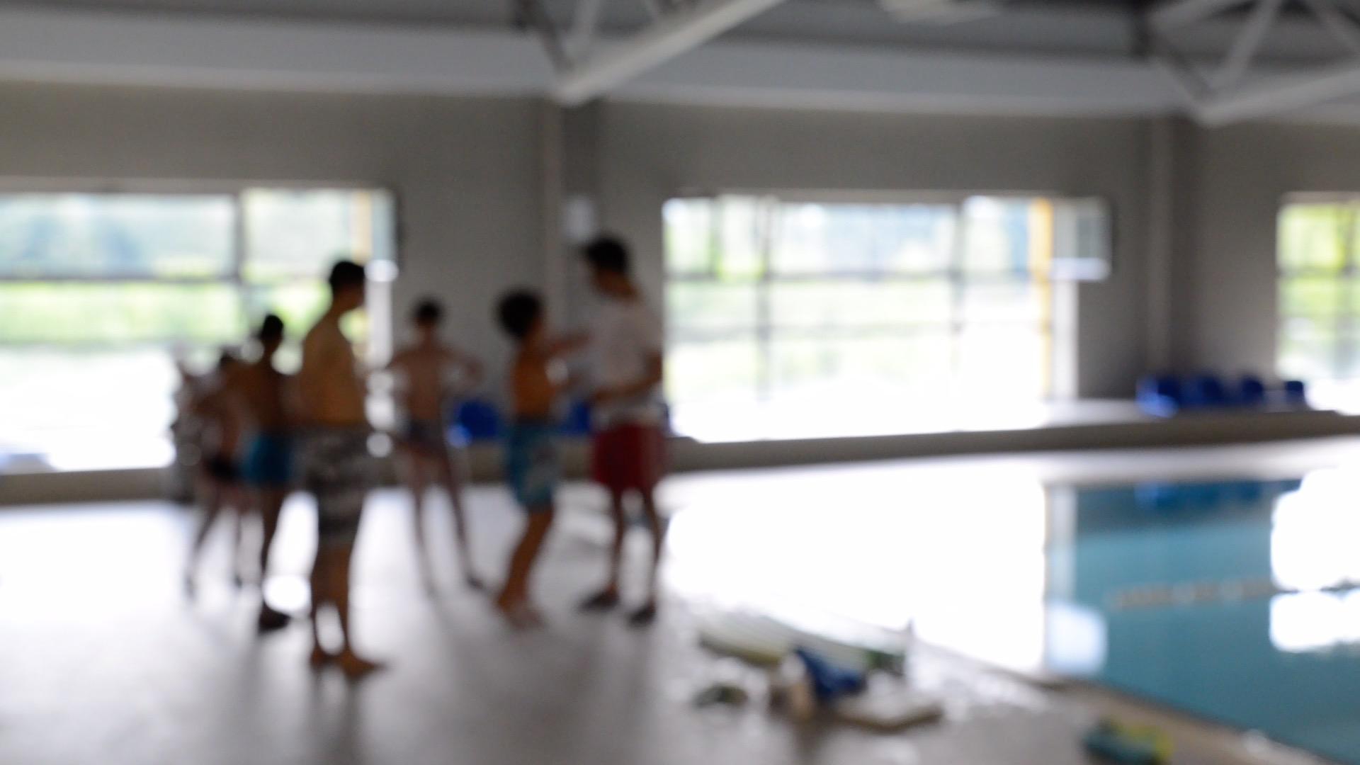 Photo of Besplatna škola plivanja za decu sa invaliditetom