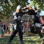 Kale Fest oživeo srednjovekovnu tvrđavu Momčilov grad (galerija fotografija)