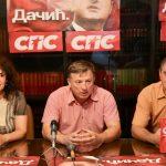 Panajotović: Za Socijalističku partije Srbije predstoje daleko bolji dani