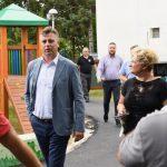 Vasić: Pirot će biti jedan od retkih gradova u Srbiji bez lista čekanja za vrtiće