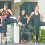 Međunarodni fitnes festival u Pirotu