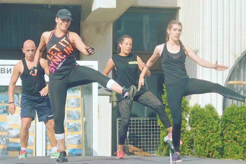Photo of Međunarodni fitnes festival u Pirotu