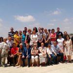 Piroćanac na Međunarodnoj školi za studije Holokausta Jad Vašema u Jerusalimu