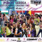 """Fit Fest - Black Cobra 2019"" - Međunarodni fitnes festival u Pirotu"