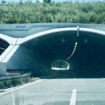 U ponedeljak preusmerenje saobraćaja kod tunela Sopot