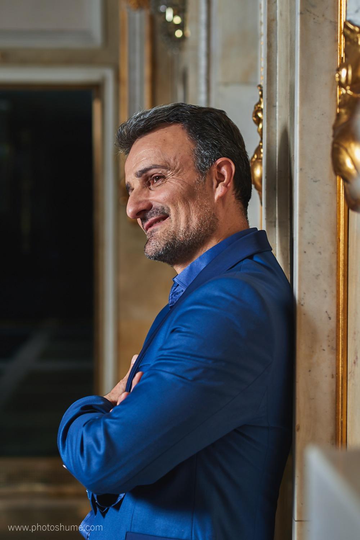 """Photo of Ivan Milinković, bivši pevač """"Legendi"""" za Pirotske vesti: Jedva čekam susret sa publikom u Pirotu"""