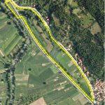 "Prezentacija projekta ""Poslovna infrastruktura - deo logističkog centra Pirot"""