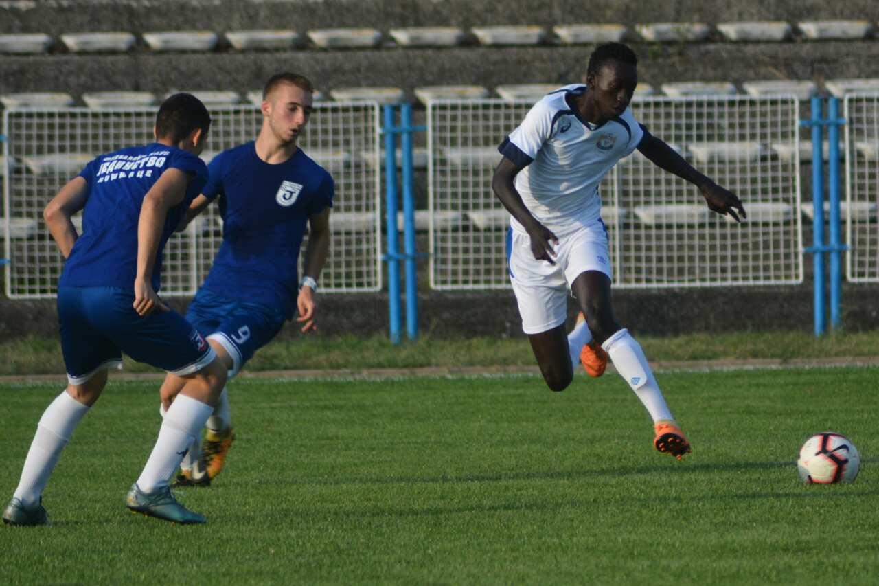 Photo of Beli slavili u još jednoj proveri rezultatom 4:0 protiv Jedinstva iz Bošnjaca
