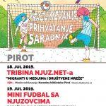 Tribina Njuz.net-a u Pirotu