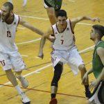 """KK""""Pirot"""" produžio saradnju i sa Dimitrijem Đorđevićem, mladićem za koga se očekuje da bude otkrovenje lige"""