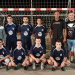 Fudbaleri Gnjilana nagradu od pobede na turniru doniraju za lečenje Nemanje Cvetkovića