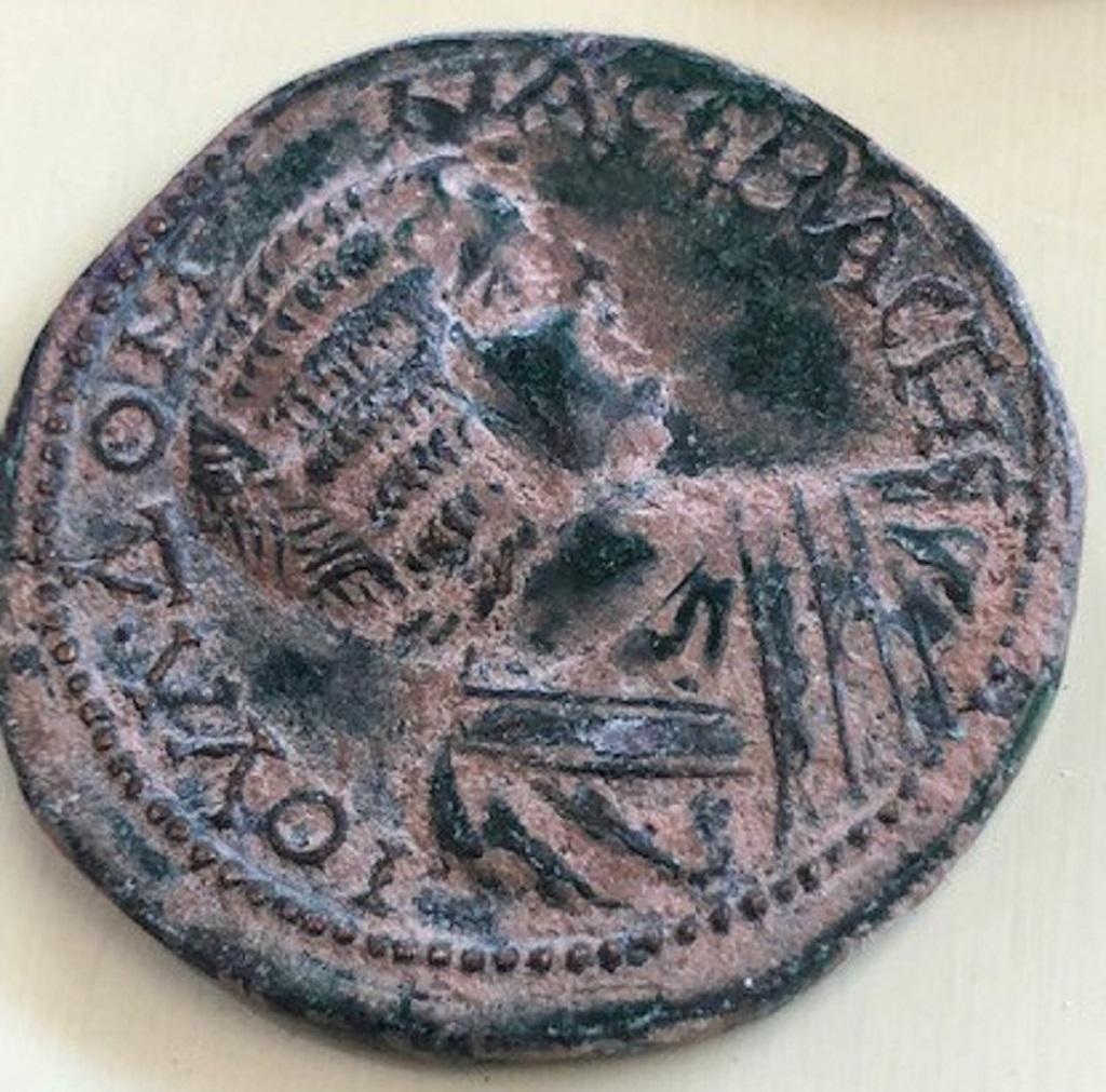 Photo of Carinici i policija sprečili šverc kulturnog blaga – zaplenjeno 13 kilograma antikvitetnih novčića