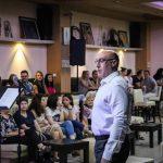 Uspešno organizovano Humanitarno muzičko-poetsko veče za pomoć Nemanji Cvetkoviću