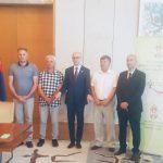 Ministarstvo zaštite životne sredine finansira sa Gradom izradu projekta buduće Kompostane