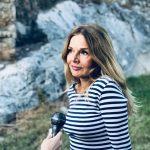 Mirjana Bobić Mojsilović u Pirotu: Samo knjige nam mogu pružiti osećanje da nismo bezvredni