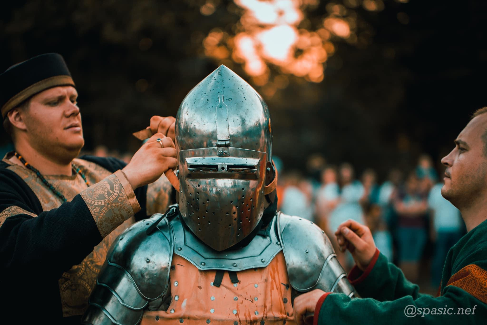 Photo of Momčilov grad u subotu postaje pravi srednjovekovni grad vitezova – održava se Kale fest
