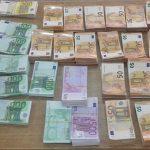 Krenuli na odmor sa gotovo 400.000 evra