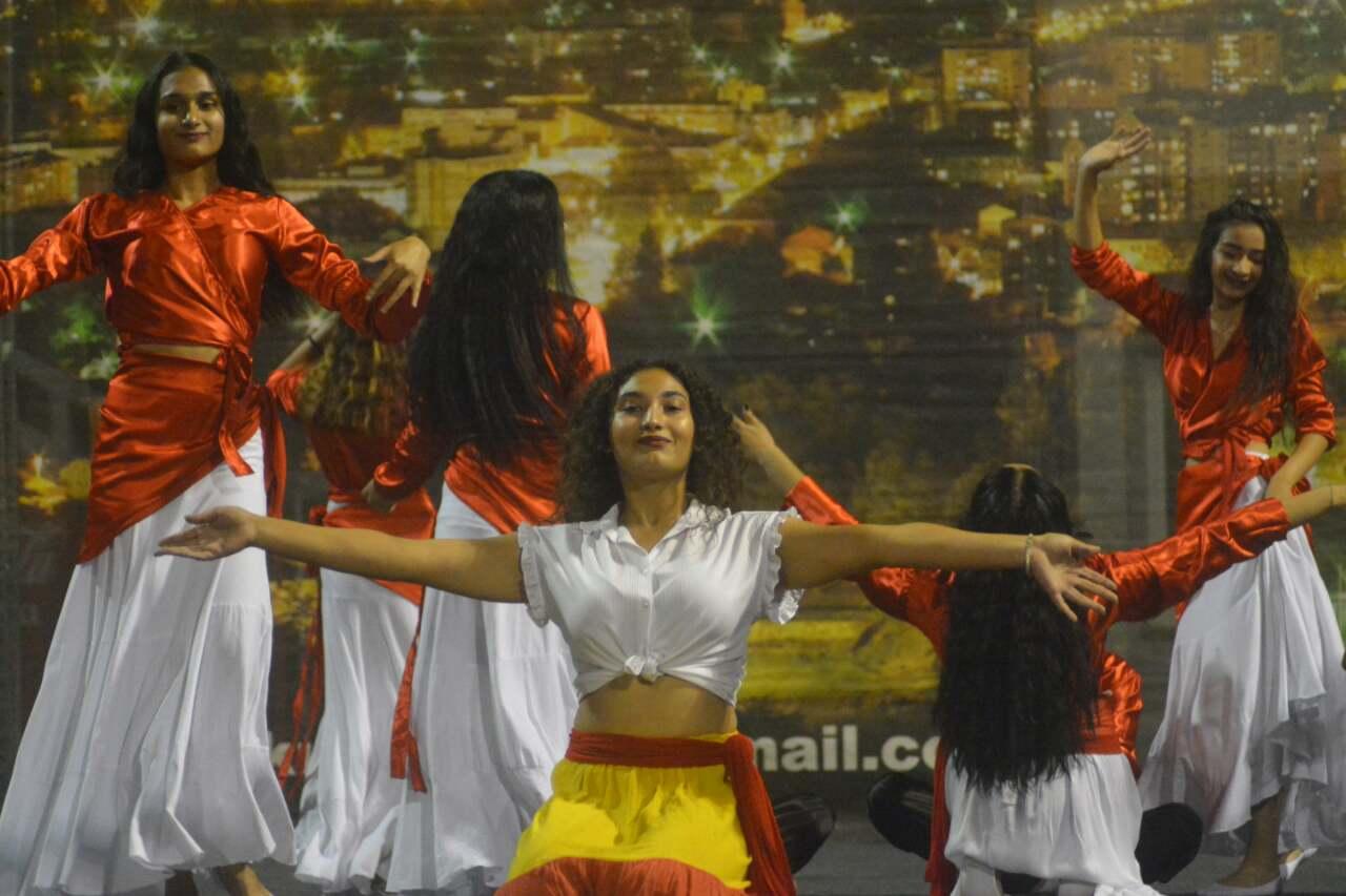 Photo of Romi svome gradu – održana tradicionalna manifestacija talentovanih pirotskih Roma