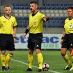 Pirotski sudija Stefan Ćirić sudi utakmice Prve lige