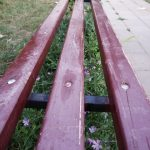 Neverovatno: Dečje igralište u naselju Đeram nepoznata osoba namazala uljem