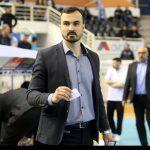 Čedomir Ilić preuzima kormilo ekipe Amigdaleonas, vodiće i Sarisa odbojkašku akademiju