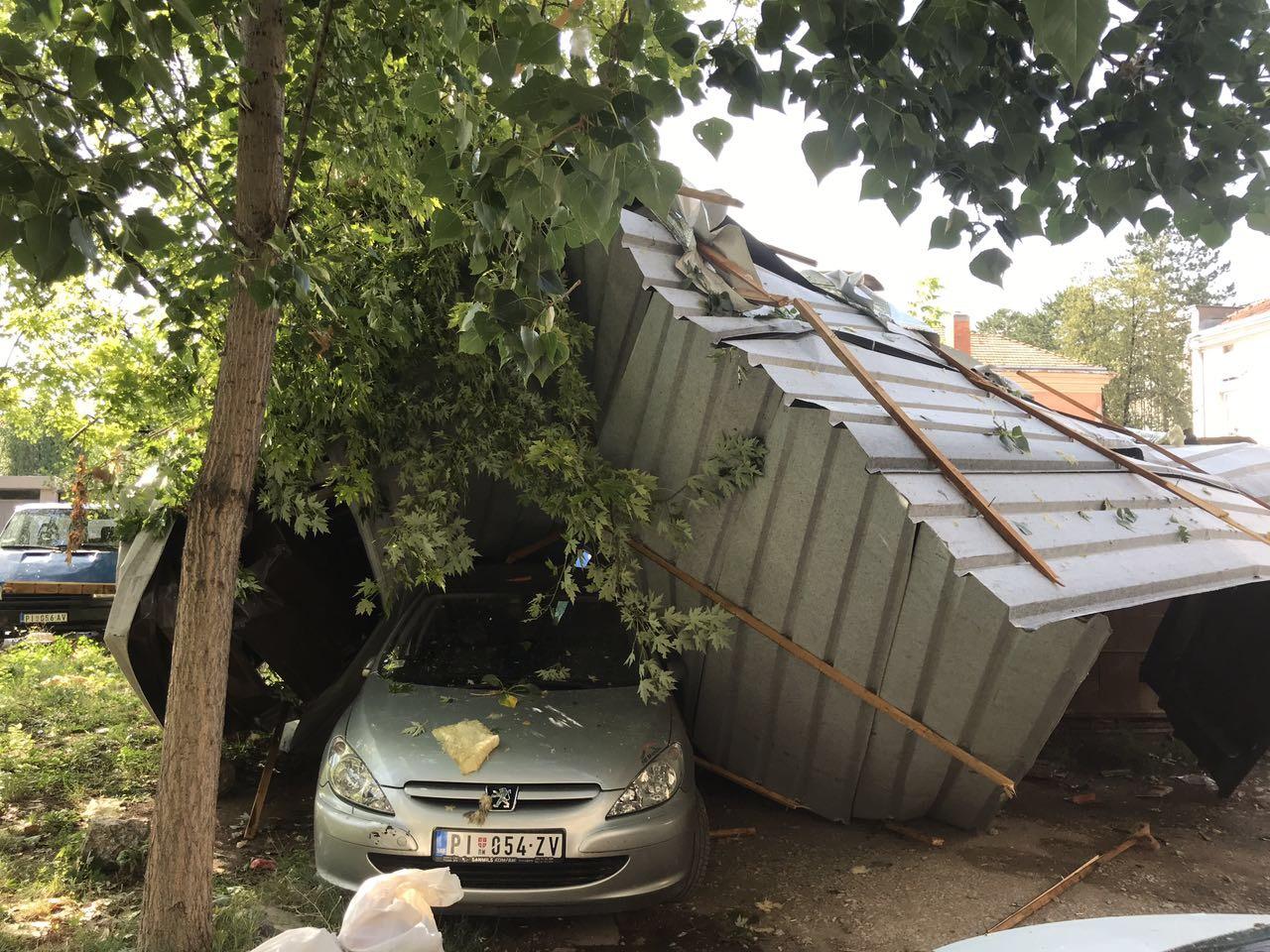 Photo of Savov: Grad Pirot ima dobro razradjen sistem za reagovanje u vanrednim situacijama